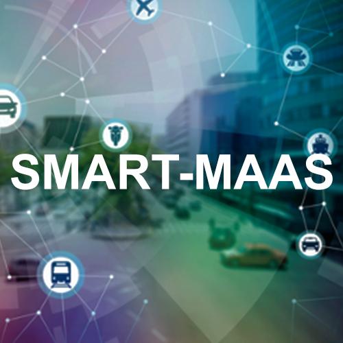 Plattform für intelligente Mobilitätsdienste